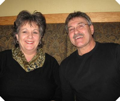 <FONT COLOR=#800000 ><b>Debbie & Brian From Shawnigan Lake, BC</b></FONT>